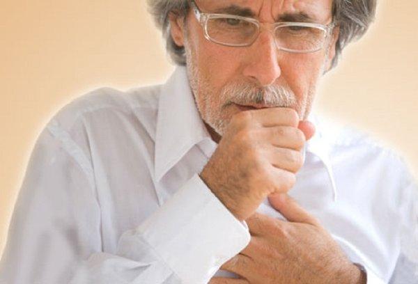 đông trùng hạ thảo cho người ho hen, viêm phế quản